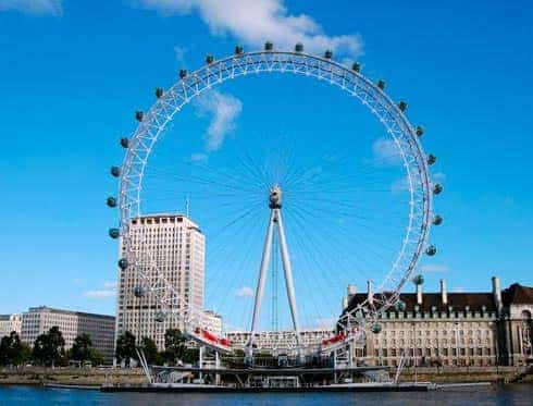 westminster bridge road london eye einleitung. Black Bedroom Furniture Sets. Home Design Ideas