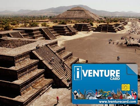 iVenture Card Mexico