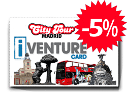 Attraction Pass / iVenture Card
