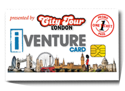 iVenture Card London City Tour