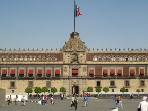 México City Tour