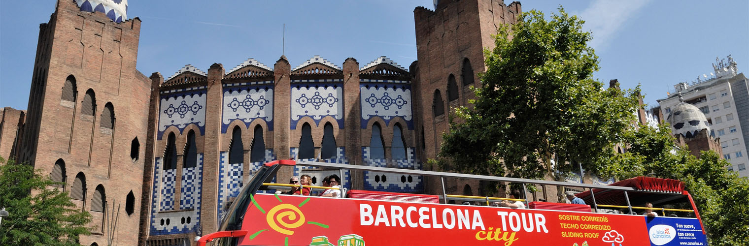 Barcelona City Tour