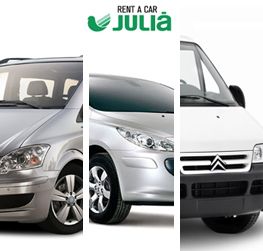 Julià Rent a Car