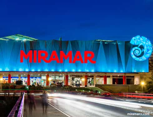 Parque Miramar Shopping Center