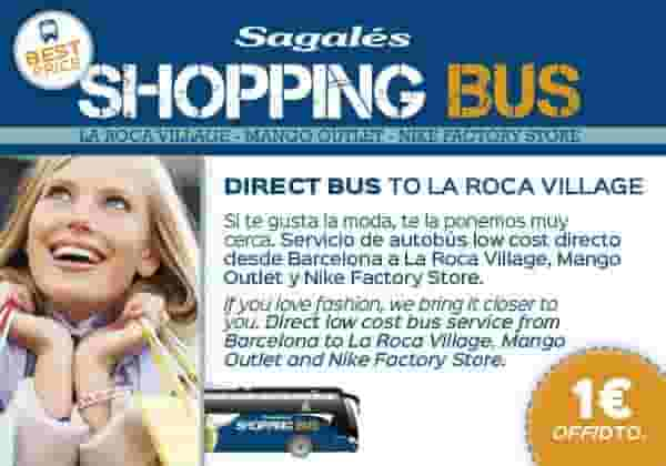 Shopping Bus