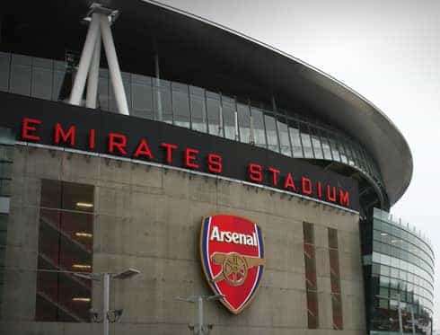 Emirates Stadium Tours