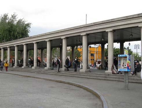 Qué Ver México Df Plaza Garibaldi Mexico City Tour