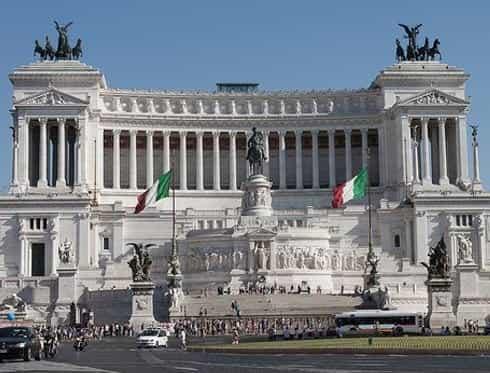 Museo Del Risorgimento.Museo Centrale Del Risorgimento Roma City Tour