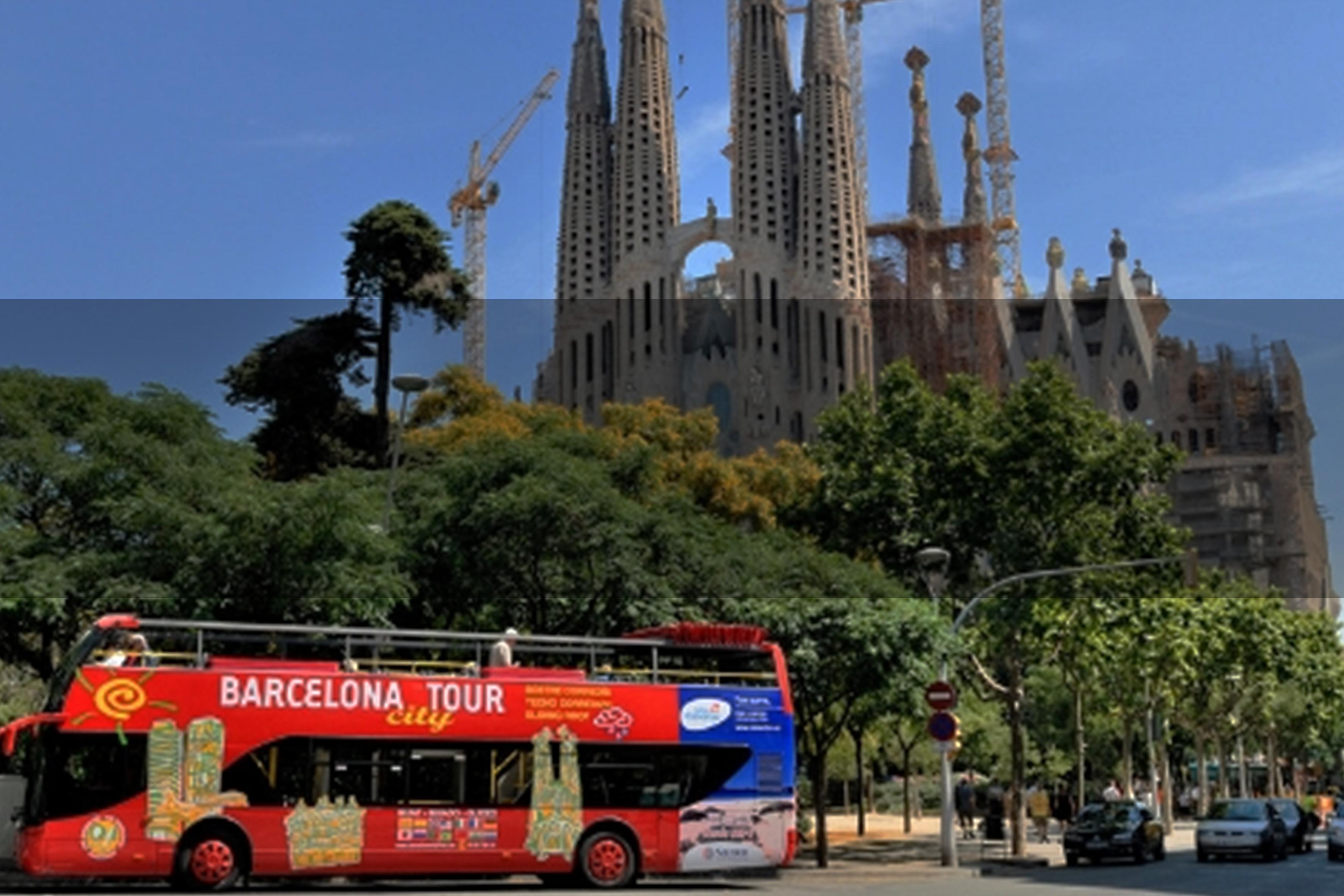 2b82fc9c Barcelona Official Bus Tour | Barcelona City Tour