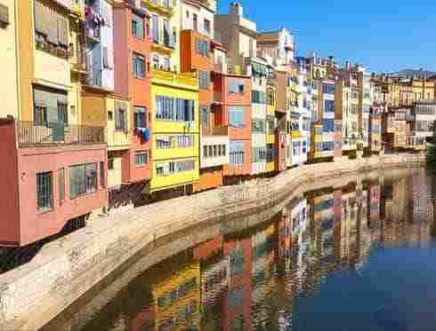 Girona game of thrones barcelona city tour - Oficina de extranjeria girona ...