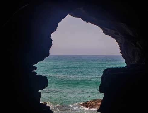 Caves of Hercules