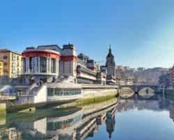 The best service to enjoy Bilbao
