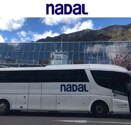 Autocares Nadal