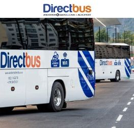 Andorra Direct Bus