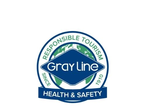 Sello turismo responsable Gray Line