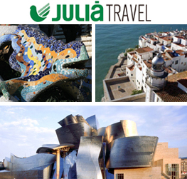 Julià TRAVEL