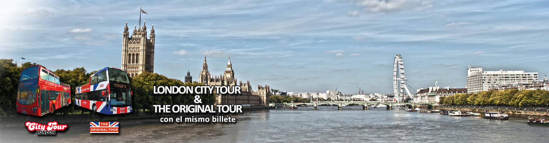 London City Tour